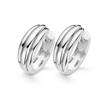 TI SENTO - Milano Earrings 7585SI