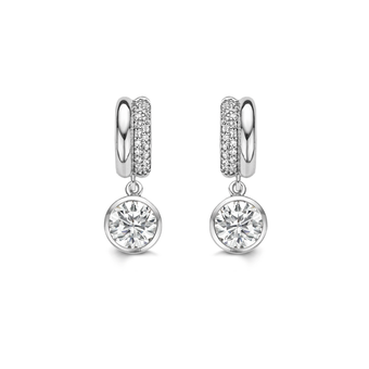 TI SENTO - Milano Earrings 7609ZI