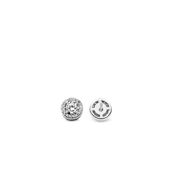 TI SENTO - Milano Earrings 7613ZI