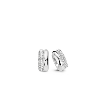 TI SENTO - Milano Earrings 7643ZI