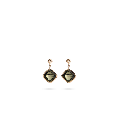 TI SENTO - Milano Earrings 7647BR