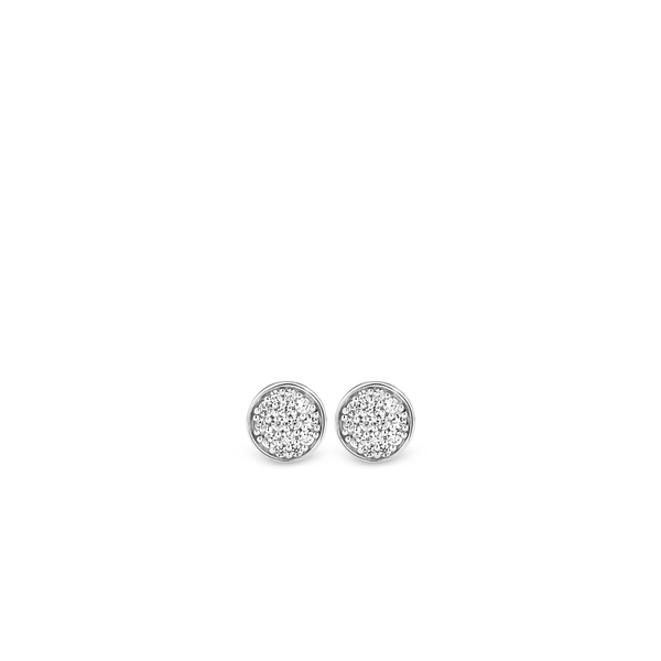 TI SENTO - Milano Earrings 7654ZI