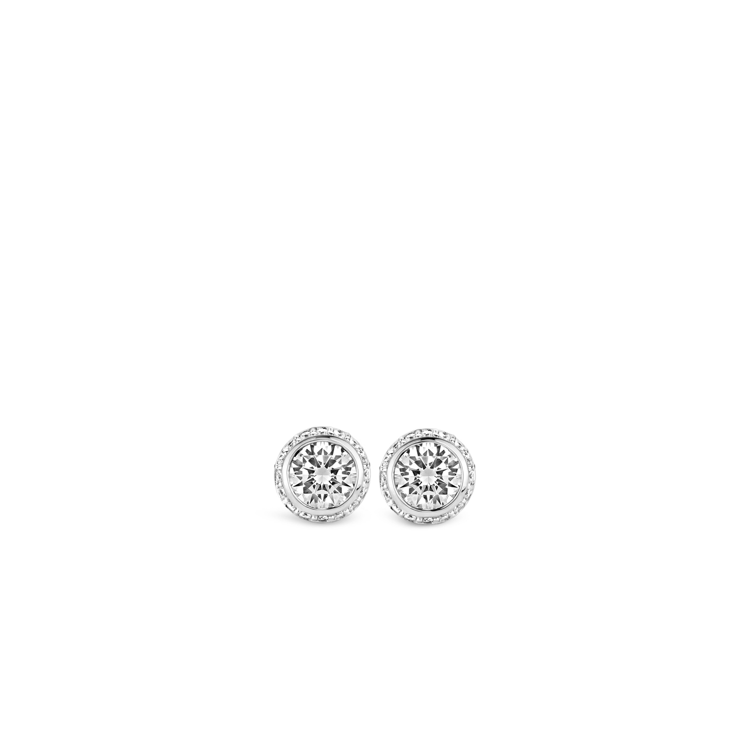 TI SENTO - Milano Earrings 7655ZI