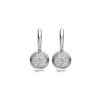 TI SENTO - Milano Earrings 7658ZI