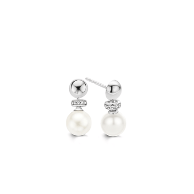TI SENTO - Milano Earrings 7680PW