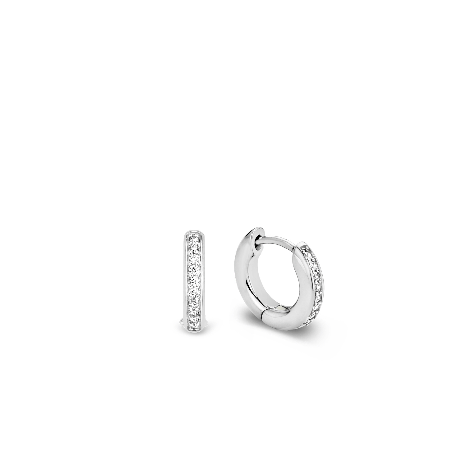 Ti Sento Milano 7706ZI Earrings VZXy3CU