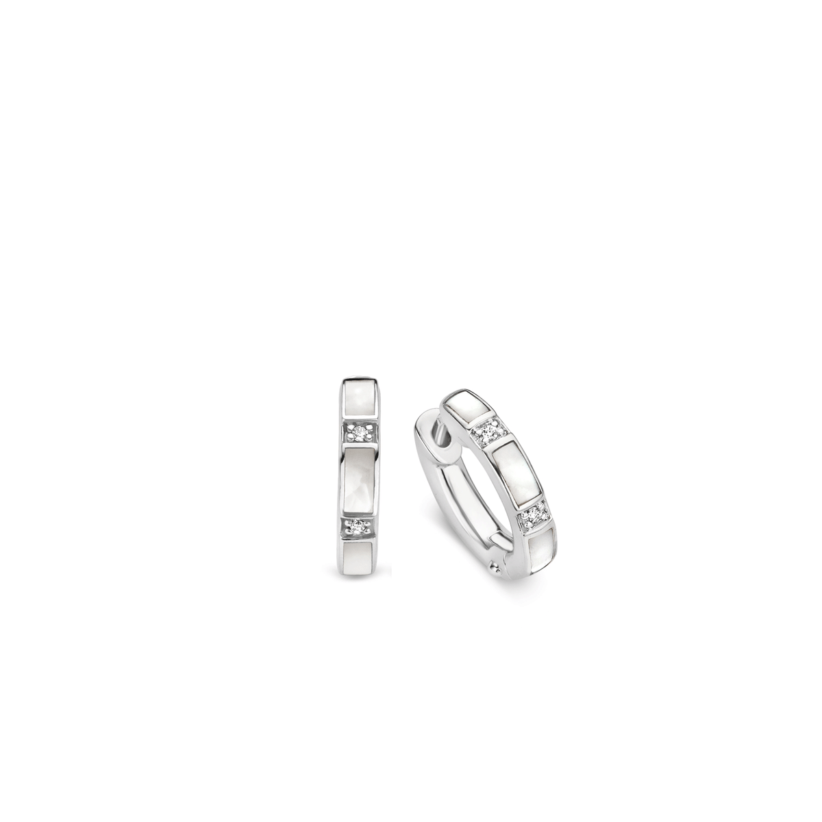 TI SENTO - Milano Earrings 7714MW