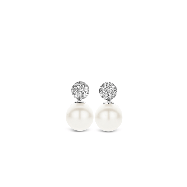 TI SENTO - Milano Earrings 7721PW