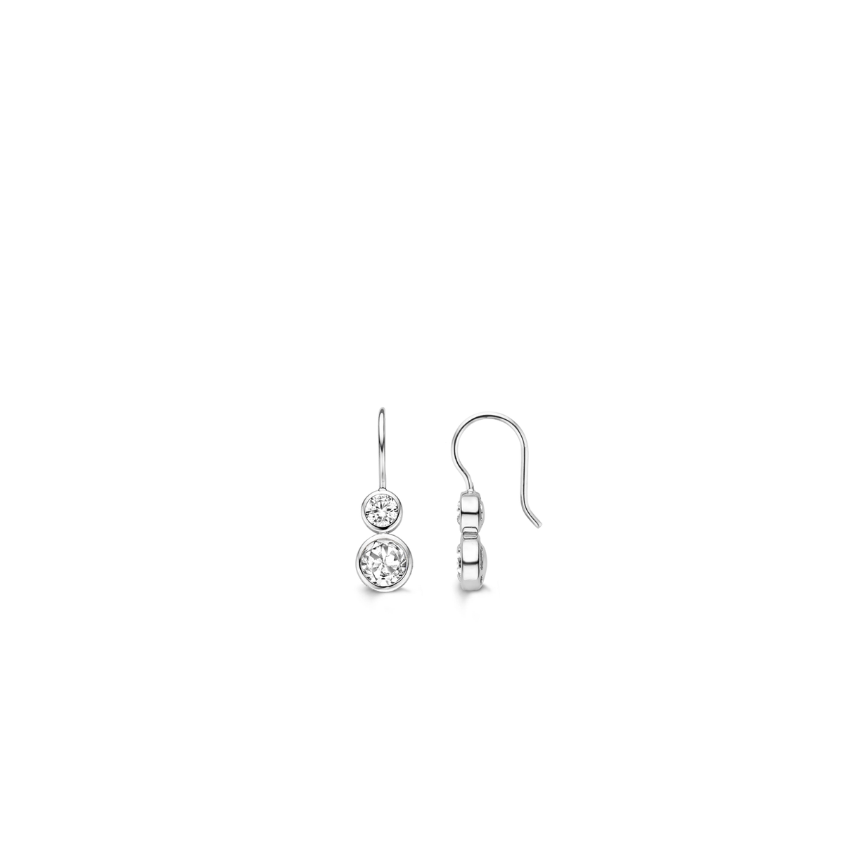 TI SENTO - Milano Earrings 7722ZI