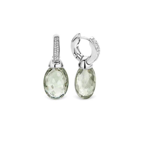 TI SENTO - Milano Earrings 7726GG