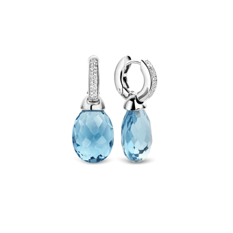 TI SENTO - Milano Earrings 7726WB