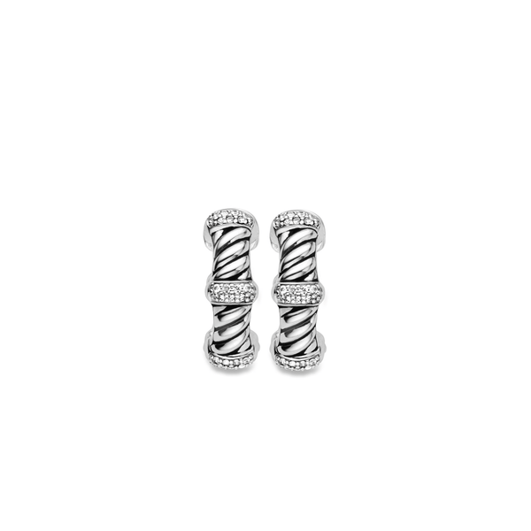TI SENTO - Milano Earrings 7728ZI