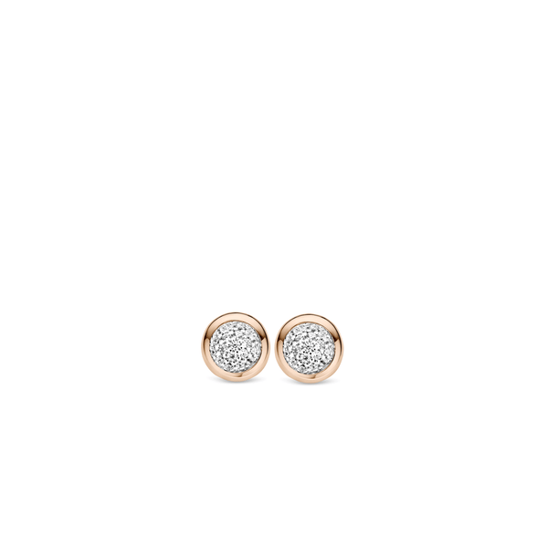 TI SENTO - Milano Earrings 7732ZR