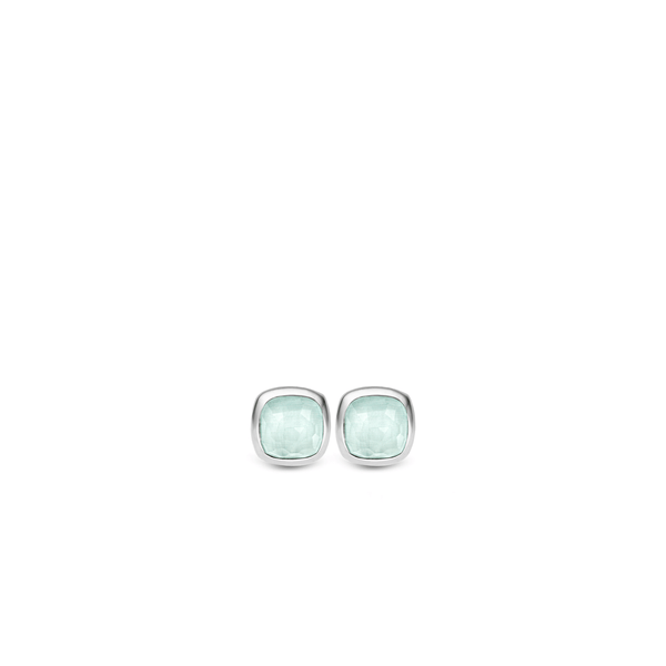 TI SENTO - Milano Earrings 7736AG