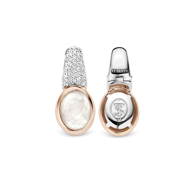 TI SENTO - Milano Earrings 7742MW