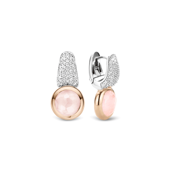 TI SENTO - Milano Earrings 7743LP