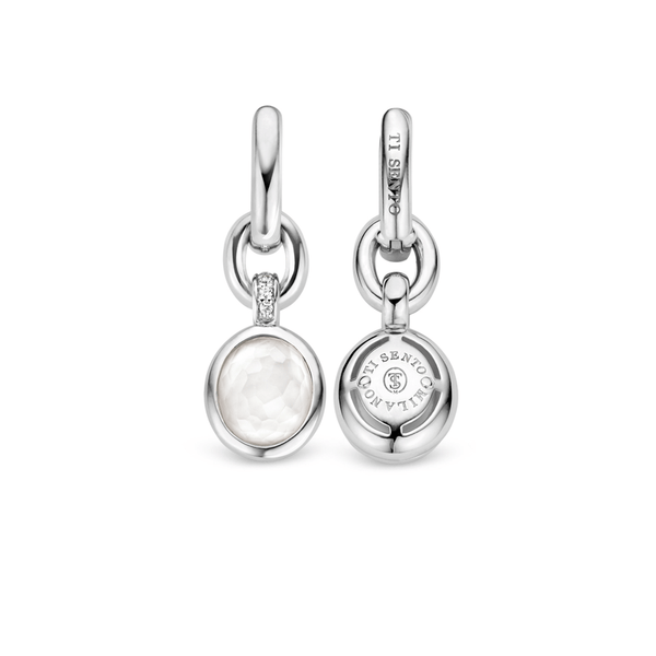 TI SENTO - Milano Earrings 7744MW