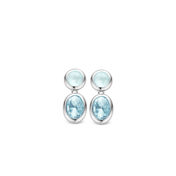 TI SENTO - Milano Earrings 7745WB