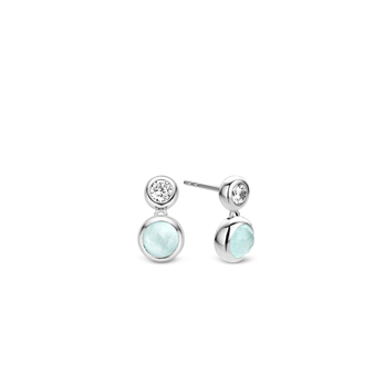 TI SENTO - Milano Earrings 7746AG