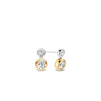 TI SENTO - Milano Earrings 7746ZY