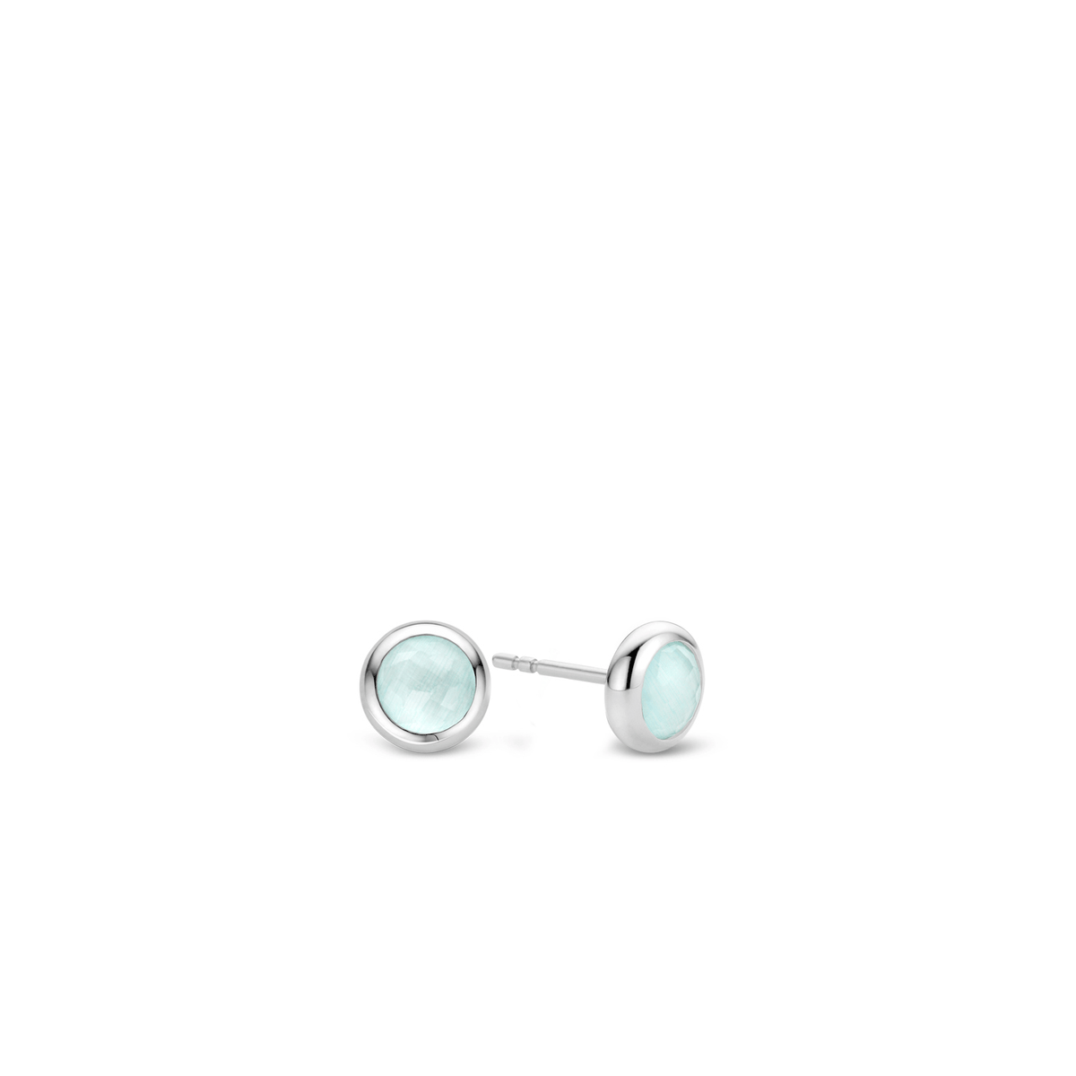 TI SENTO - Milano Earrings 7748AG