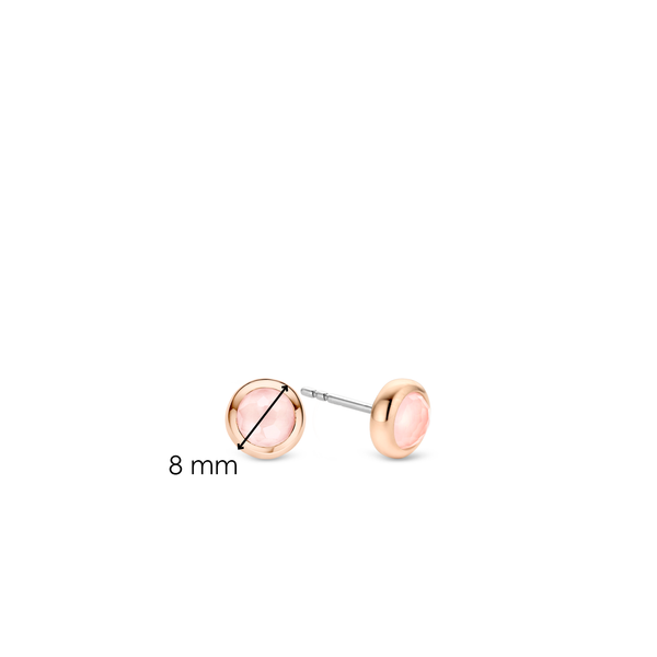 TI SENTO - Milano Earrings 7748LP