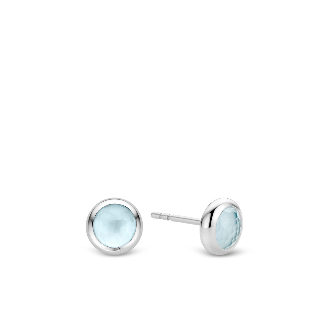 TI SENTO - Milano Earrings 7748WL