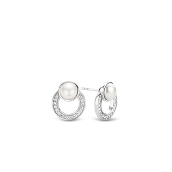 TI SENTO - Milano Earrings 7749PW