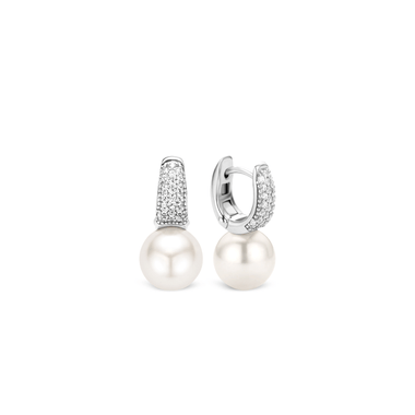 TI SENTO - Milano Earrings 7750PW