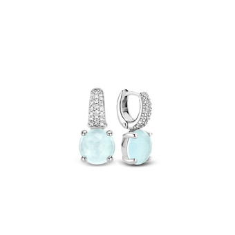 TI SENTO - Milano Earrings 7751AG