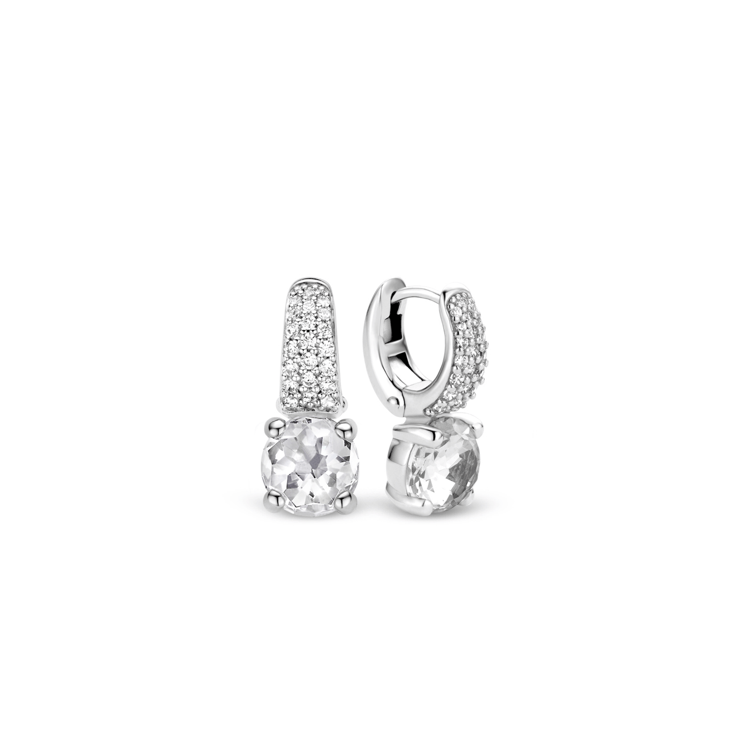 TI SENTO - Milano Earrings 7752ZI