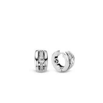 TI SENTO - Milano Earrings 7754ZI