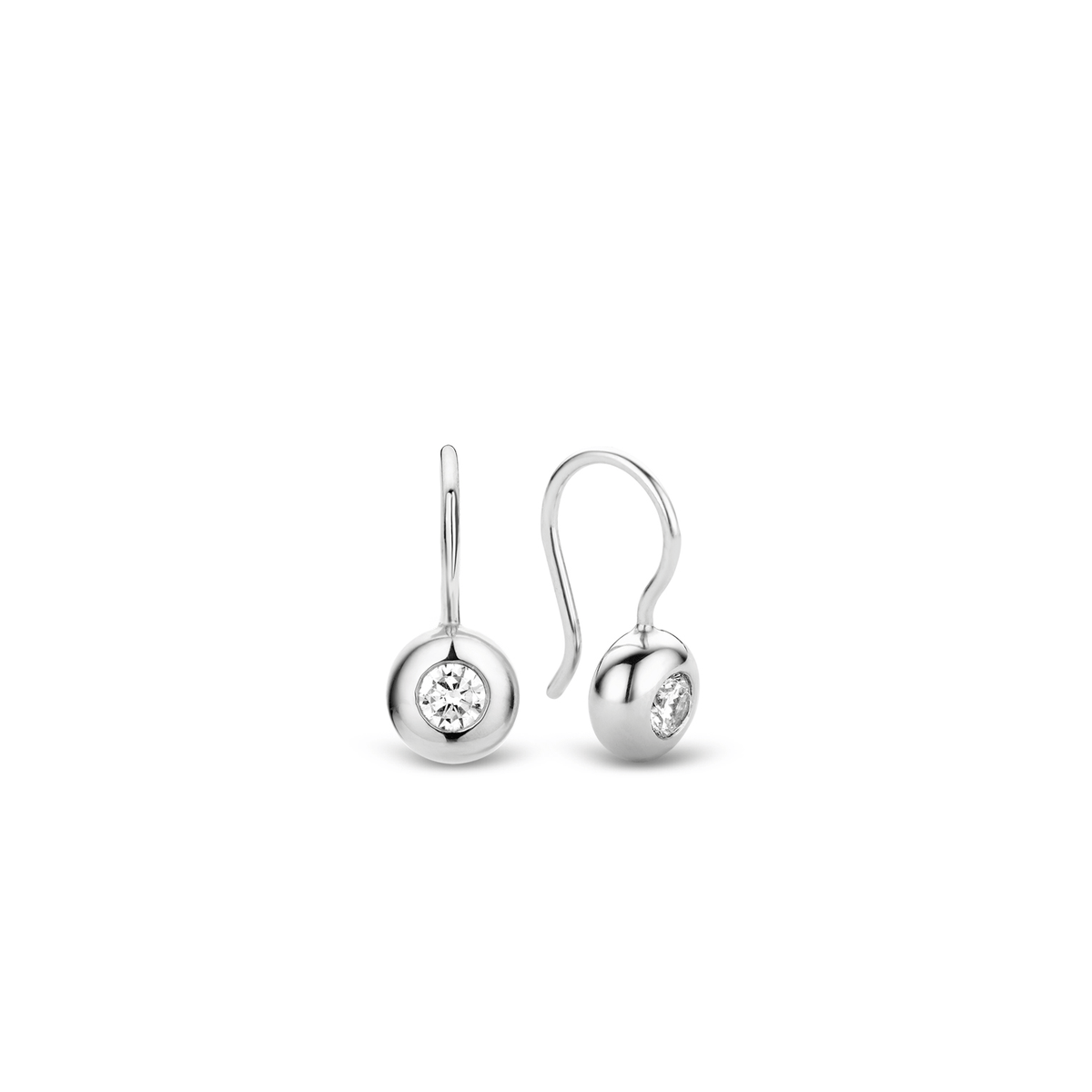 TI SENTO - Milano Earrings 7757ZI
