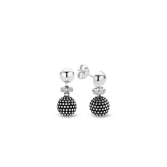 TI SENTO - Milano Earrings 7758SB