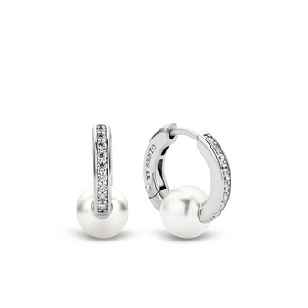 TI SENTO - Milano Earrings 7761PW