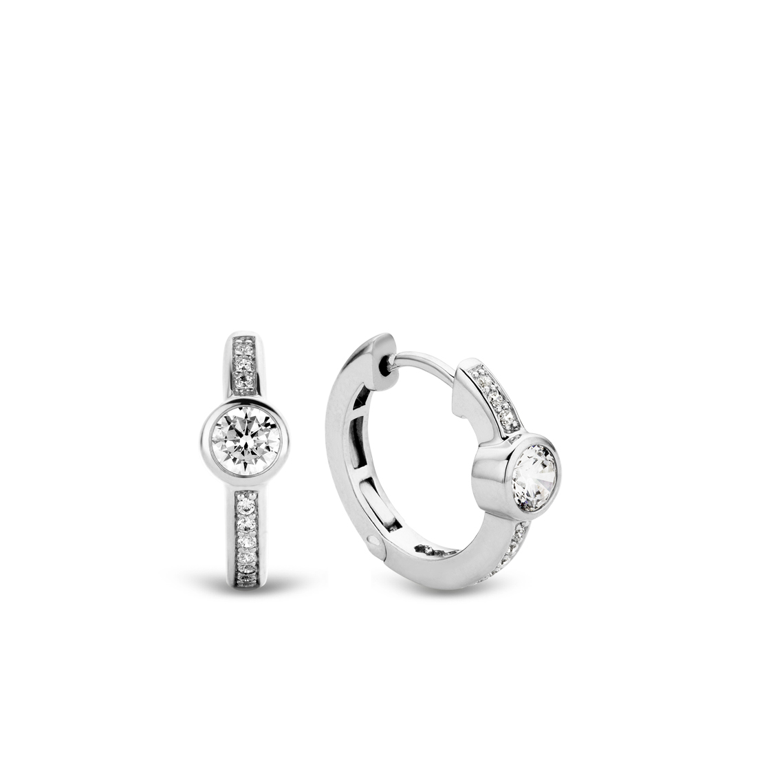TI SENTO - Milano Earrings 7763ZI