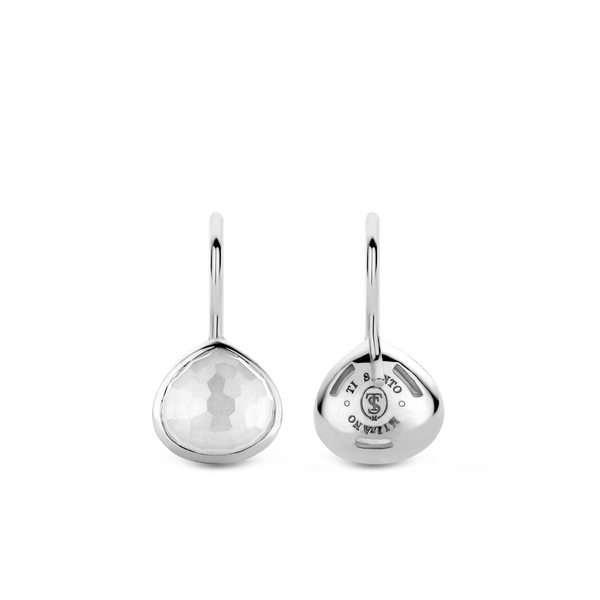 TI SENTO - Milano Earrings 7766IW