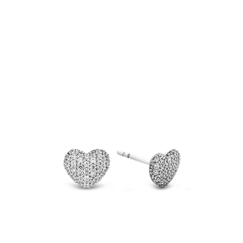 TI SENTO - Milano Earrings 7767ZI