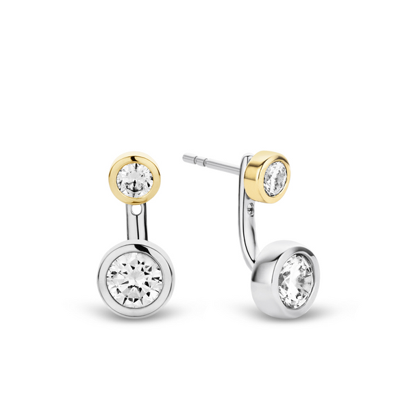 TI SENTO - Milano Earrings 7773ZY