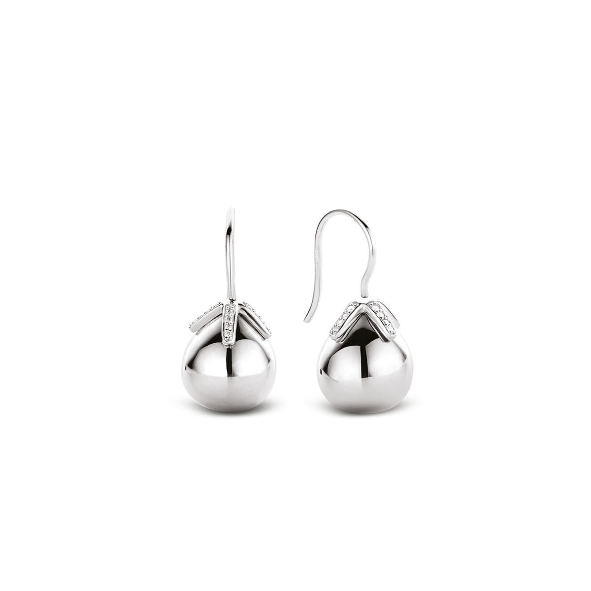 TI SENTO - Milano Earrings 7775SI