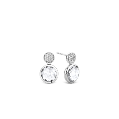 TI SENTO - Milano Earrings 7778ZI