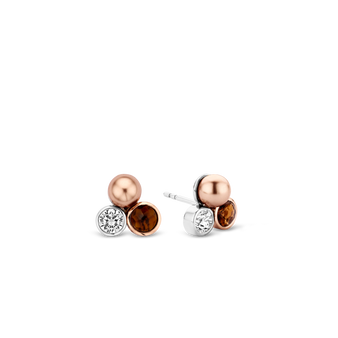 TI SENTO - Milano Earrings 7780PR
