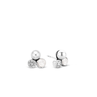 TI SENTO - Milano Earrings 7780PW