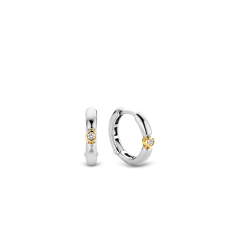 TI SENTO - Milano Earrings 7781ZY