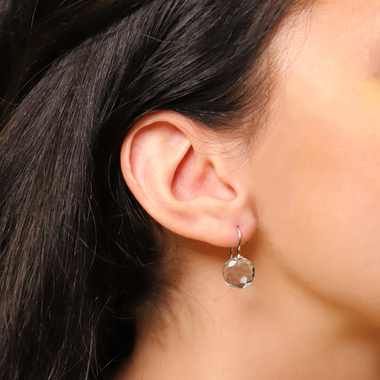 TI SENTO - Milano Earrings 7800WB in use