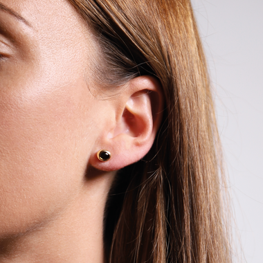 TI SENTO - Milano Earrings 7806TB in use