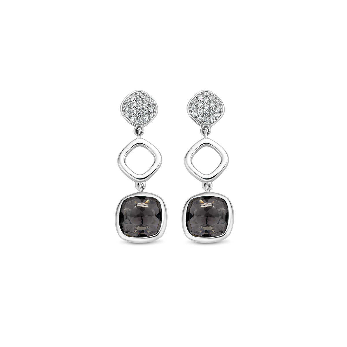 TI SENTO - Milano Earrings 7807GB