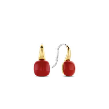 TI SENTO - Milano Earrings 7815CR