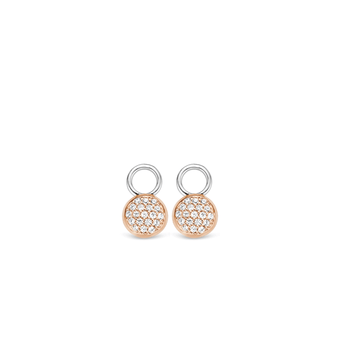 TI SENTO - Milano Ear Charms 9161ZR