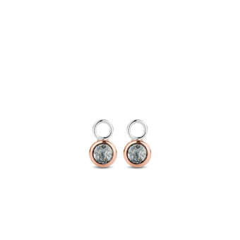 TI SENTO - Milano Ear Charms 9180GB
